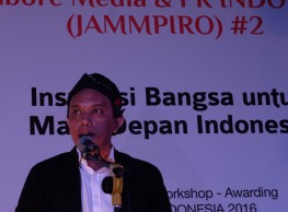 JAMMPIRO #2 Dibuka di Jogja