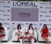 L'Oréal Memaknai Usia Matang