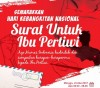 Komunitas Humas Indonesia Inisiasi Aksi  'Surat untuk Ibu Pertiwi'