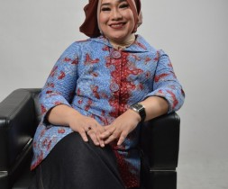 Rika Anjulika, Communication Advisor Aetra: