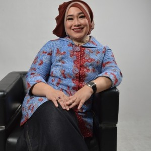 Rika Anjulika, Communication Advisor Aetra: