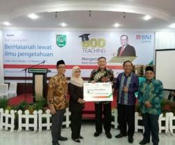 BOD Teaching Cara BNIS Edukasi Keuangan Syariah