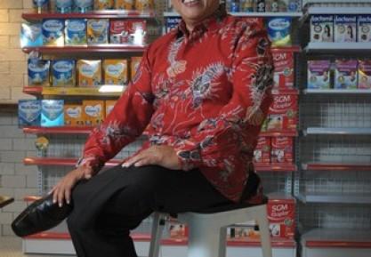 Arif Mujahidin, Danone Indonesia: Loyalitas PR kepada Perusahaan dan Profesi (Bag. 2)