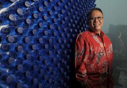 Arif Mujahidin, Danone Indonesia: Loyalitas PR kepada Perusahaan dan Profesi (Bag. 3)