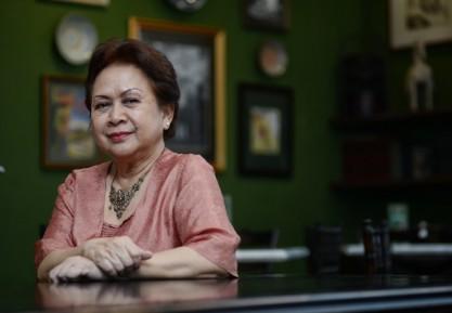 Maria Wongsonagoro, PR INDONESIA Guru: