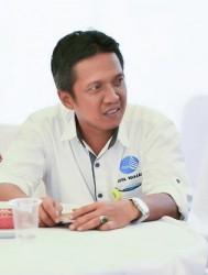 Idris, PDAM Kota Makassar: