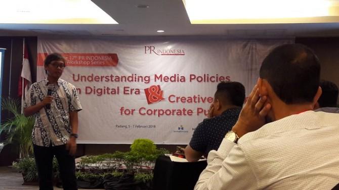 Cara PR Menyikapi Pemberitaan Negatif di Media Digital