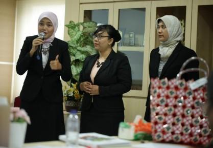 Penjurian PRIA 2018: Presentasi CSR Lebih Menegangkan