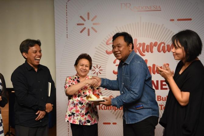 """Nasihat Tiga Tahun untuk """"PR INDONESIA"""""""