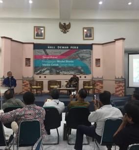 "Inilah Isu Utama Media Cetak ""Zaman Now"": Kertas, Manajemen, Jurnalisme (Bag 1)"