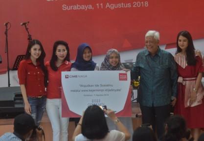 Menjaring Ide CSR dari Nasabah