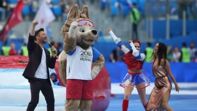 Mengampanyekan Asian Games 2018: Belajar dari Piala Dunia Rusia (Bag 1)