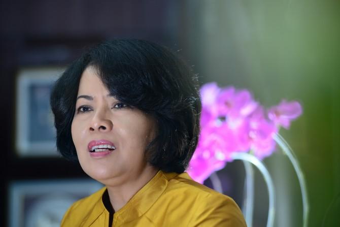Mengampanyekan Asian Games 2018: Sentuh Semua Lini (Bag 4)