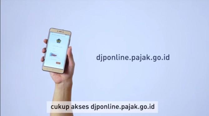 DJP Masuk Daftar 10 Iklan YouTube Terpopuler