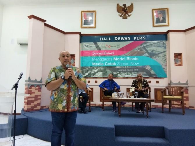 """Inilah Isu Utama Media Cetak """"Zaman Now"""": Lakukan Riset (Bag 3)"""