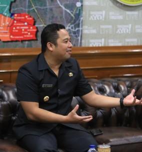 Road to JAMPIRO #4: Walikota Tangerang Arief Ajak Pemimpin Sadar PR