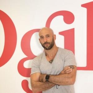 Adrian Miller Gabung ke Ogilvy Indonesia