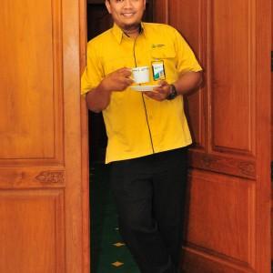 Ihwan, Manajer Humas PT Petrokimia Gresik: