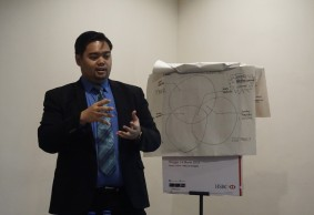Three Tips for Mapping Stakeholder