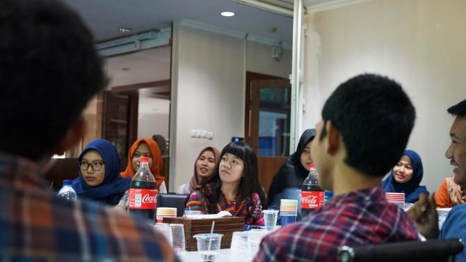 Besok SAIK, Pemkot Tangerang Kerahkan Puluhan Sukarelawan