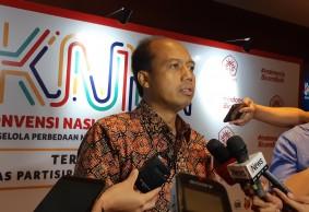 Sutopo, Kapusdatin Humas BNPB, Raih Anugerah PERHUMAS