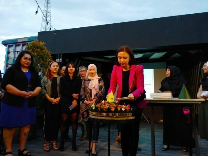 H3 Jakarta Terus Mengedukasi