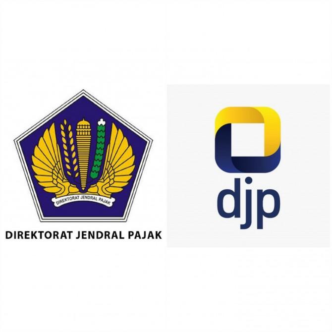 Ganti Logo, DJP Perkuat Identitas Visual
