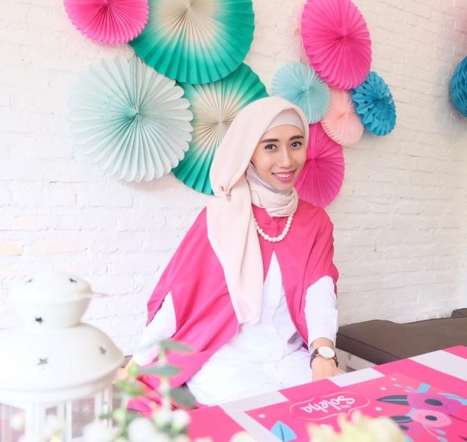 Arninta Puspitasari - Nutrifood Indonesia: LIving the Brand