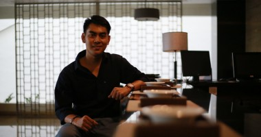 Faisal Alfarokhi, ICON PR INDONESIA 2018-2019: Menebar Inspirasi