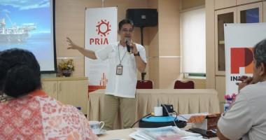 Testimoni Peserta PRIA 2019: Seperti Sedang Sidang