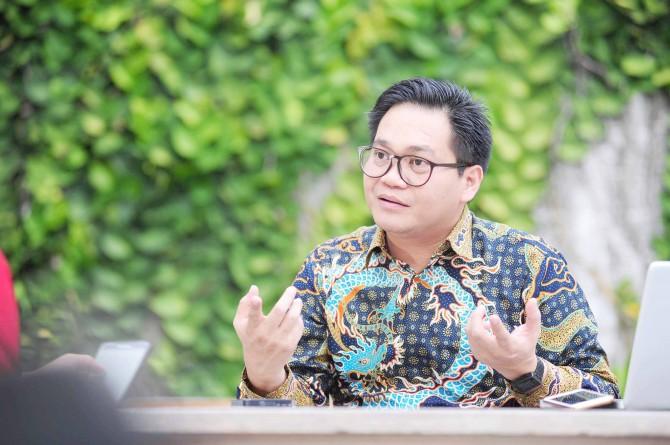 """Belajar """"Storytelling"""" ala Jokowi"""