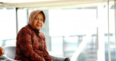 Risma, Mayor of Surabaya: The Obstacles of Building Trust