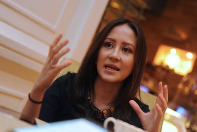 Almira Shinantya, DM ID Brand Consultant: PR Adalah Suara Merek