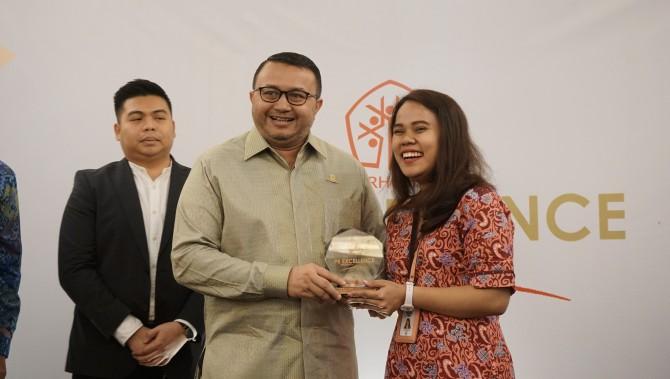 PR Excellence Awards 2019 Resmi Digelar