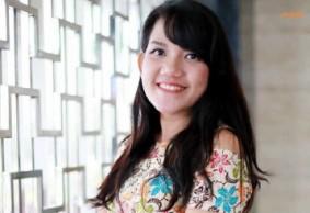 Erfina Pasaribu, ICON PR INDONESIA 2018 - 2019: Bekerja Sambil Berwisata