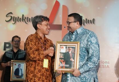 Inilah 50 PR Pilihan PR INDONESIA