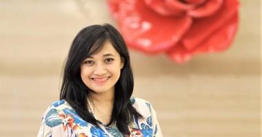 Fiona Sari Utami, Vice President PR PT Pelindo I (Persero) : Ubah Persepsi