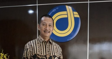 Dwimawan Heru Santoso, AVP Corcomm of Jasa Marga: Serving Sincerely