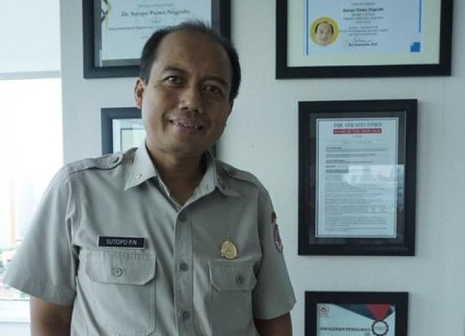 Sutopo Purwo Nugroho, Kapusdatin dan Humas BNPB: Sang Pengabar Bencana