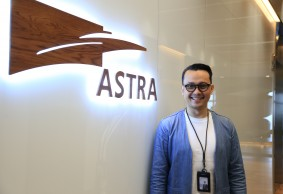 "Boy Kelana S, Astra International - ""Superteam"""