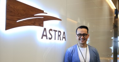"Boy Kelana S, Astra International – ""Super Team"""