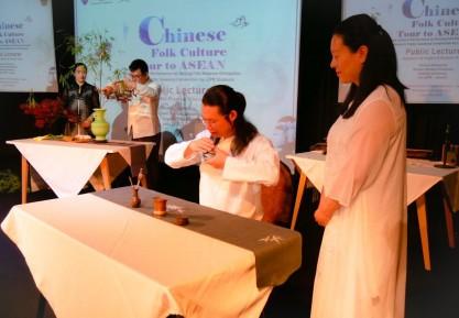 Menilik Cara Berkomunikasi Tiongkok