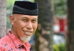Mahyeldi, Wali Kota Padang: Mengantar Padang menjadi Kota Internasional