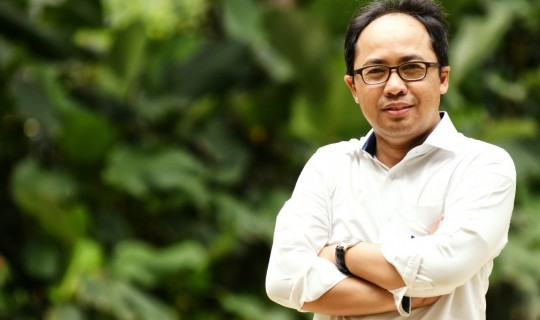 Endra Saleh Atmawidjaja, The Ministry of Public Works and Housing: Consistency in Building Trust