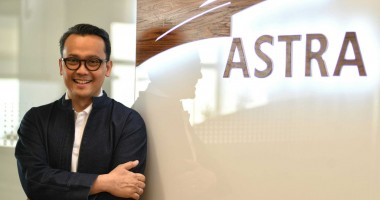 Boy Kelana S, Astra International: Keep Abreast with Time through Innovation