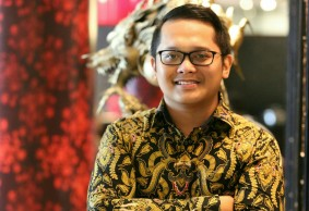 Galih Geraldi, PR INDONESIA ICON 2019-2020: Always Giving Benefits