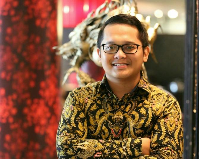 Galih Geraldi, PR INDONESIA ICON 2019-2020: Always Giving Benefits