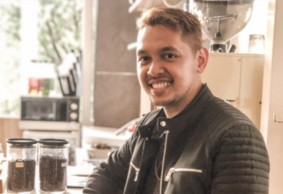 Yado Yarismano, VP of Corporate Communication of Angkasa Pura (AP) II – Learning from the Mentors