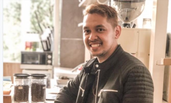 Yado Yarismano, VP of Corporate Communication of Angkasa Pura (AP) II – Learning from the Mentors