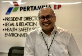 Hermansyah Yuliandri Nasroen, Pertamina EP: Integrity
